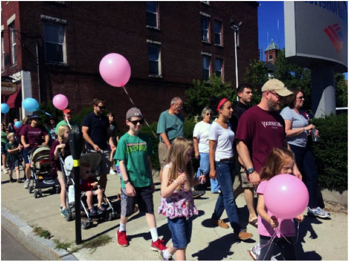 2015 Walk for Life